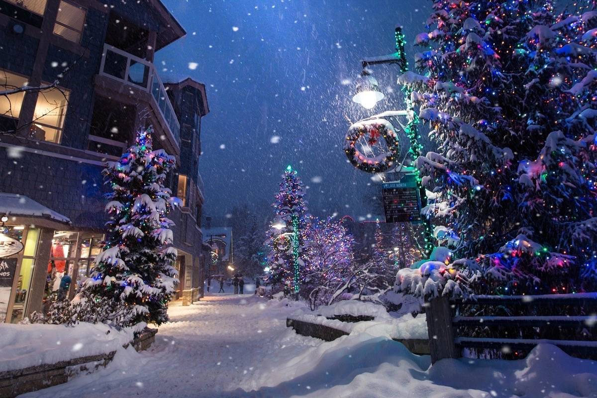 Festive fun: What to do on Christmas Day 2018